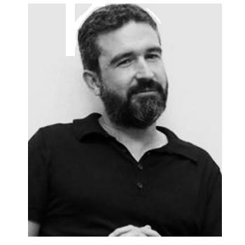 Mr. Jordi Gimeno